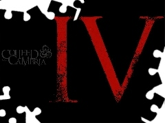 IV, Coheed And Cambria