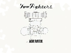 generator, Foo Fighters
