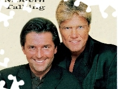 Dieter Bohlen, Thomas Anders, Modern Talking