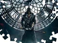 Jacob Frye, Assassins Creed: Syndicate