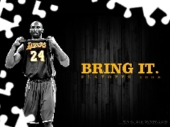 Kobe, Bryant L, Lakers
