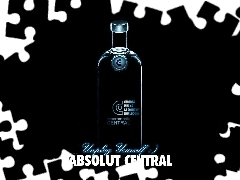 Absolut Central, Vodka