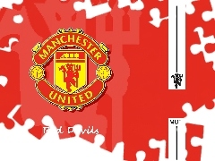 Red Devils, Manchester United