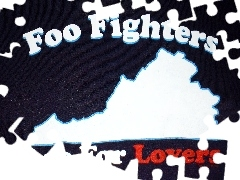 Are For Lovers, Foo Fighters