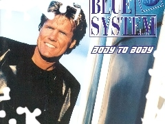 Album, Body to body, Blue System